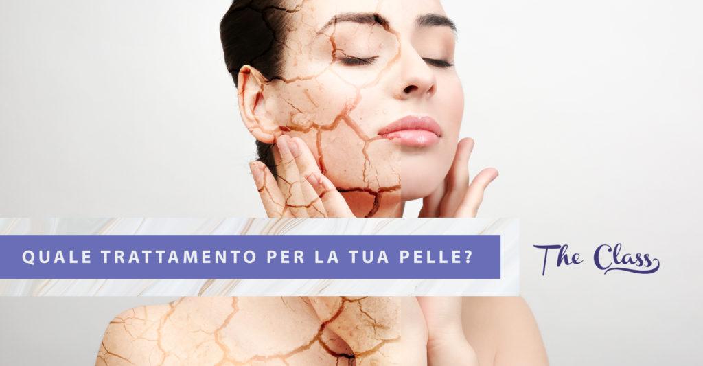 Quiz - qualte trattamento per la tua pelle