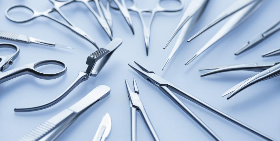 Strumenti lifting chirurgico
