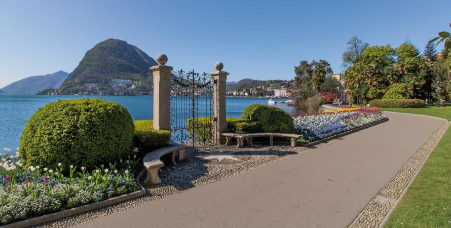 Trucco permanente a Lugano